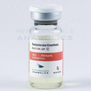 Trenbolone Acetate - Performance Anabolics