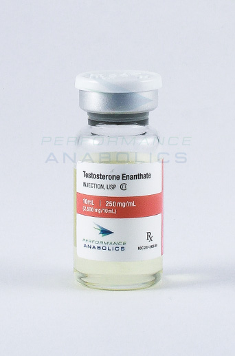 Testosterone Enanthate Canada